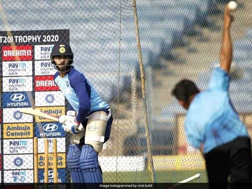 Players Can Restart Skill-Based Training After Ease In Restrictions: BCCI