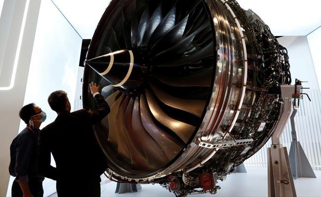 Rolls-Royce To Cut 9,000 Jobs As Air Travel Slumps Amid COVID-19 Pandemic