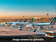 Italy To Reopen Foreign Travel From June 3