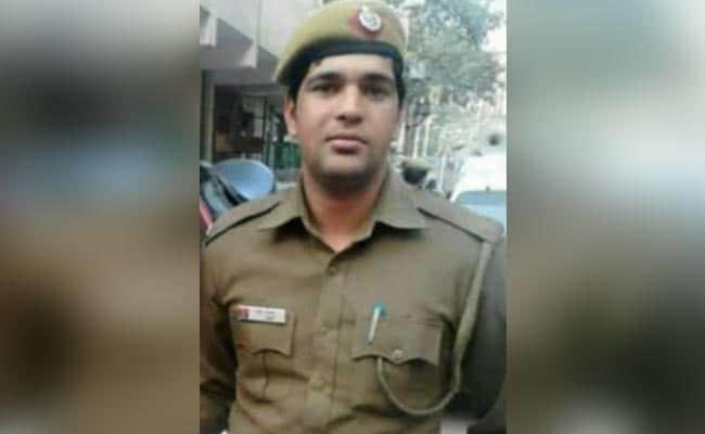 Delhi : Coronavirus से दिल्ली पुलिस के कॉन्स्टेबल अमित राणा की मौत डरावनी