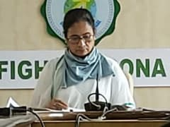 "At Covid Meet, Mamata Banerjee ""Reminds"" PM Modi About Unpaid GST Dues: Report"