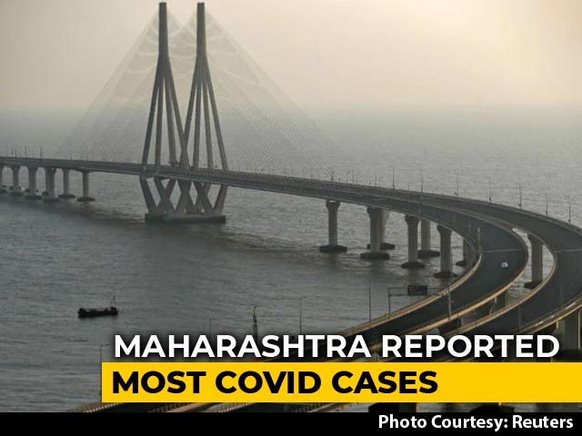 Video : Mumbai Crosses 10,000-Mark With Over 700 New Coronavirus Cases In A Day