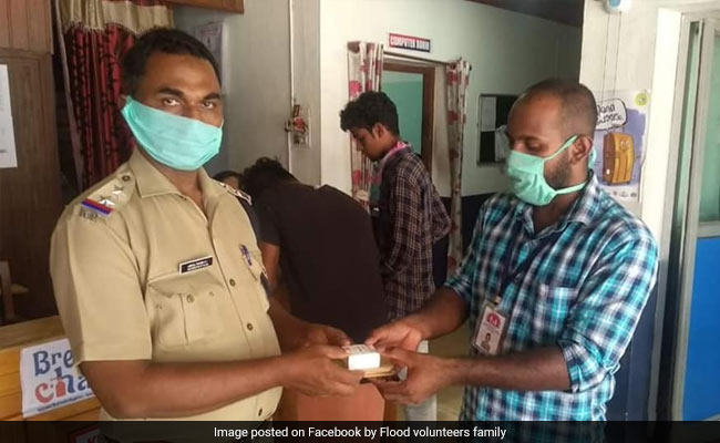 Kartik Aaryan's Shout-Out To Group Delivering Medicines, PPE In Kerala
