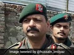 कश्मीर में मई माह सुरक्षाबलों के लिए कठिन गुजरा, जितने आतंकी मरे उतने ही सुरक्षाकर्मी शहीद