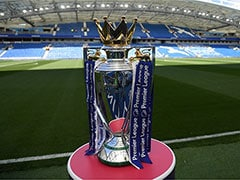Premier League Confirm 16 Positive Coronavirus Cases In Latest Testing