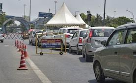 SC ने दिल्ली, यूपी और हरियाणा से कहा- NCR में आवागमन के लिए एक हफ्ते में तैयार करें कॉमन पॉलिसी