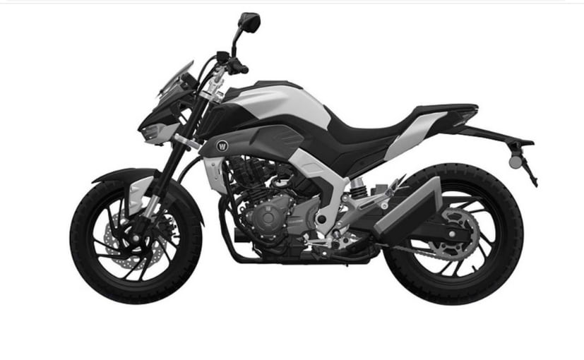 Suzuki GSX-S300 May Be Launched In China Soon