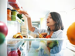 What To Stock In Your Fridge When You Have Kids At Home