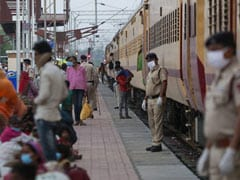 Migrant Trains Flashpoint Of Political Battle Between Centre And 3 States