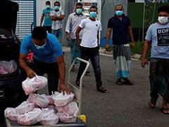 Singapore Businessman, Wife, Team Cook Biryani For 600 Migrants On Eid