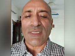 कोरोना वायरस को मात देने के बाद दिल्ली पुलिस के SHO इंस्पेक्टर ने बनाया VIDEO, बताया कैसे 3-4 दिन में ठीक हुए