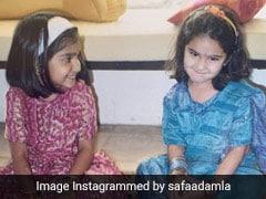 सारा अली खान ने दोस्तों के साथ शेयर की बचपन की Photos, बोलीं- मोटे से लेकर पतले तक...