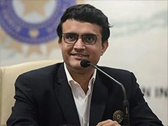 """Sourav Ganguly """"Right Person"""" For ICC Chief, Says Graeme Smith"""