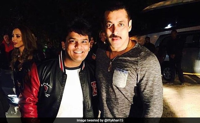 Actor Mohit Baghel, Who Co-Starred With Salman Khan In Ready, Dies At 26