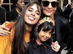 What Aishwarya Rai Bachchan, Camila Cabello And Aaradhya Did Last Summer