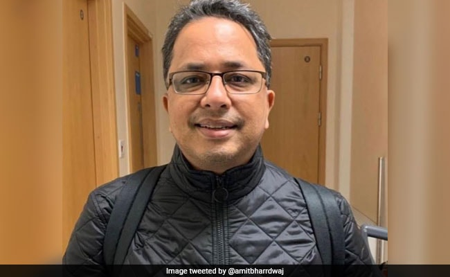 Indian-Origin Doctor Working On COVID-19 Frontline Found Dead In UK Hotel