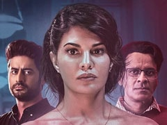 Mrs Serial Killer Review: Manoj Bajpayee Explodes But Jacqueline Fernandez Continues To Hit A Wall