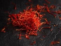 Manipuri Black Rice And Kashmiri Saffron Get Geographical Indication (GI) Tag