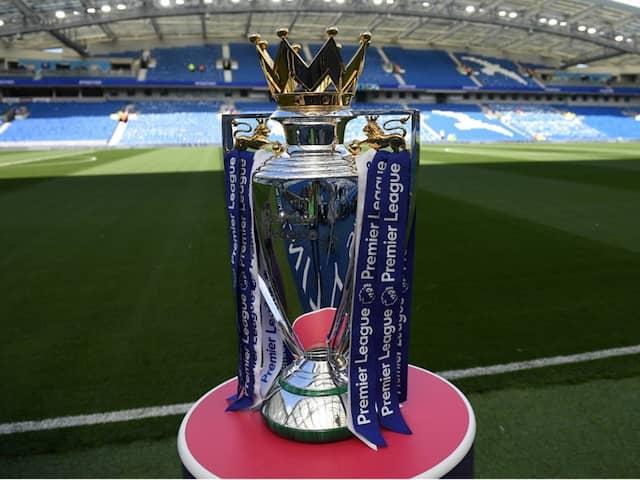 Coronavirus: Premier League Set To Restart On June 17, Says Report