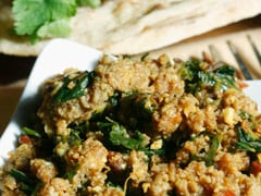 High Protein Diet: Bored With Boiled Egg? Try This Super Easy Boiled Egg Keema (Recipe Inside)