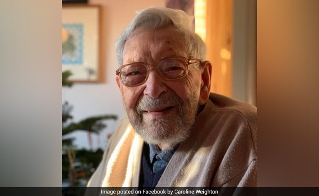 World's Officially Oldest Man Dies Aged 112 In UK