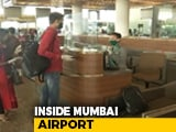 Video : A Look Inside The Mumbai Airport With New Safety Rules