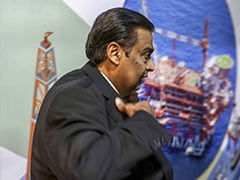 Reliance Industries 43rd Annual General Meeting: Full Text Of Mukesh Ambani's Speech