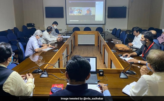 Karnataka Makes A Video Call For Kerala Model To Contain Coronavirus