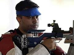 """Shooting Can Open Up Facilities"" Sooner Than Other Disciplines: Narang"