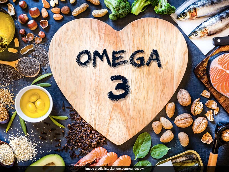 6 Omega 3-Rich Plant-Based Foods That May Help Build Your Immunity - Suggested By Experts