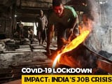 Video : Santosh Mehrotra On Economic Impact Of COVID-19 Lockdown
