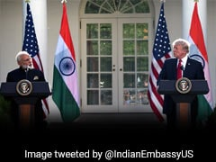 "PM Modi Not In ""Good Mood"" Over Border Row With China: Donald Trump"