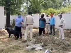 मध्य प्रदेश में जज के घर हुई चोरी, चोरों ने उड़ाईं 5 रोटियां और 1900 रुपये
