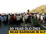 Video : Migrant Worker Dies Mid-Way After 350-km Bicycle Ride To Home From Maharashtra
