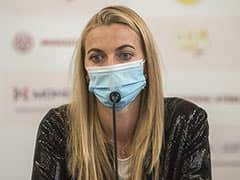 """Petra Kvitova Would """"Rather Cancel"""" Grand Slams Than Play Without Fans"""