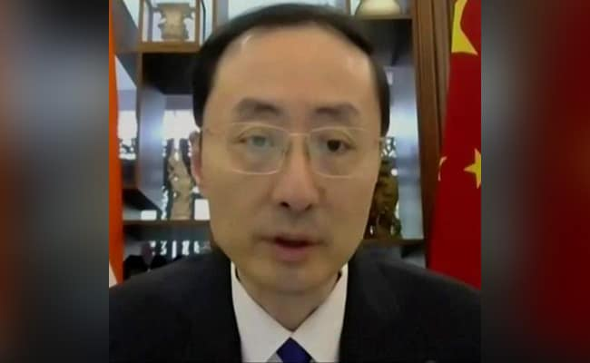 India, China Shouldn't Let Differences Shadow Overall Ties: Chinese Envoy