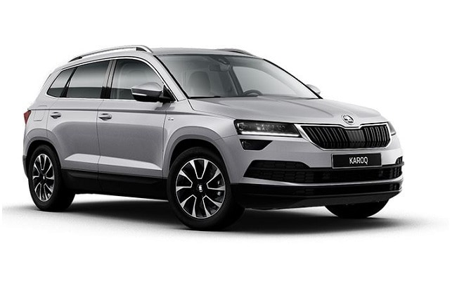 The company is already taking online bookings for the 2020 Skoda Karoq