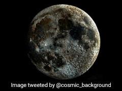 इस शख्स ने खींची चांद की सबसे Unique Photo, जानिए डिटेल