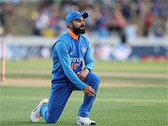 Virat Kohli Remains Only Cricketer In List Of World's Highest-Paid Athletes, Roger Federer Top
