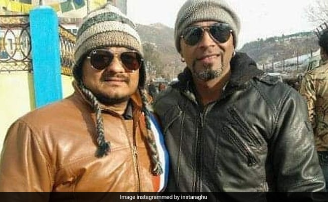 Raghu Ram's 'Hard-Working Friend', Who Was Once His Driver, Dies Of COVID-19