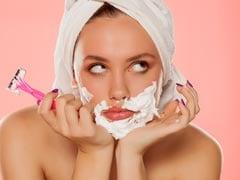 Facial Hair Lightning Tips: चेहरे के बालों को हल्का करने के लिए ट्राय करें ये आसान घरेलू नुस्खें