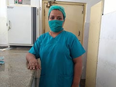 From Treating Virus To Catching It Herself: Kerala Nurse Back To Work