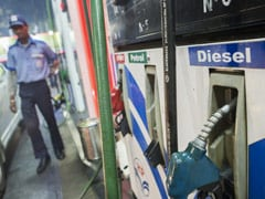 Diesel Price Hits All-Time High In Delhi As Rates Increase After A Week