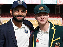 """Simply Phenomenal"": Steve Smith Reveals What He Admires The Most About Virat Kohli"