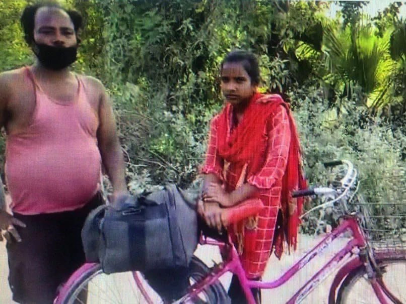 Bihar Girl Jyoti Kumari To Appear For Cycling Trials But Studies Top Priority, Says Father