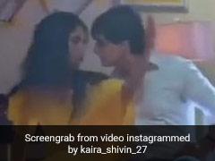 'ये रिश्ता क्या कहलता है' के शिवांगी और मोहसिन ने 'टिप टिप बरसा पानी' पर किया धमाकेदार डांस, वायरल हो रहा Video