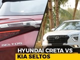 Hyundai Creta vs Kia Seltos: Which One's The Better SUV