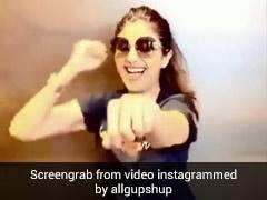शिल्पा शेट्टी ने 'गोरे-गोरे मुखड़े' सॉन्ग पर लगाए जबरदस्त ठुमके, इंटरनेट पर वायरल हुआ धमाकेदार Video