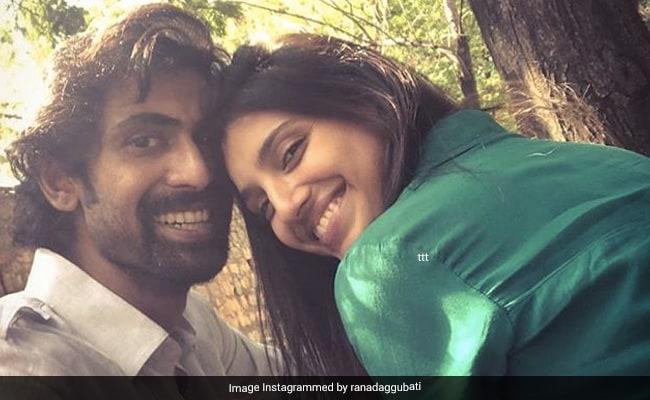 Rana Daggubati And Miheeka Bajaj's 'Wedding Will Happen This Year', Says The Actor's Dad