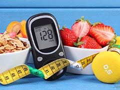 Increased Intake Of Fruits, Veggies, Whole Grains May Help Prevent Diabetes - Experts Reveal
